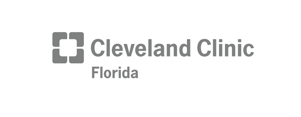 PFS Client Carousel Cleveland Clinic Florida