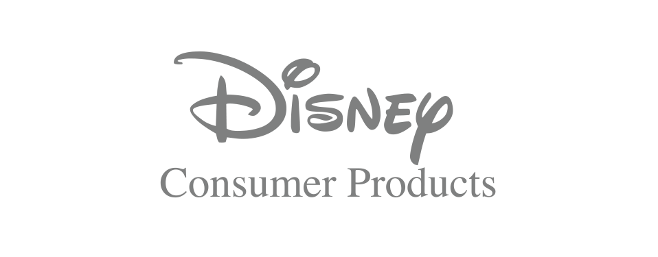PFS Client Carousel Disney Consumer Products